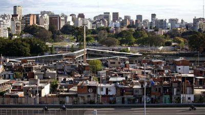 La Argentina mantiene un elevado Índice de Miseria pese a bajar la inflación
