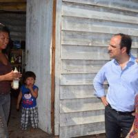 En enero se entregan las primeras viviendas en Nueva Esperanza Este