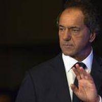 Scioli y su entorno, más complicados por las causas judiciales