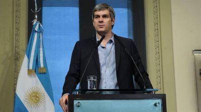 Para la Casa Rosada, el límite de las negociaciones es el impacto fiscal del proyecto