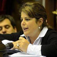 Diputada de Bordet llevó el reclamo por los feriados puente al Congreso