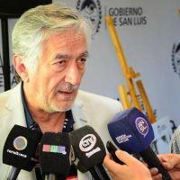 """""""Me duele mucho que haya presos políticos en Argentina"""""""