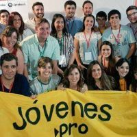 La juventud Pro de la sección se reunió en Olavarría