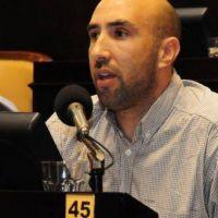 Valicenti propone financiamiento para Clubes de la Provincia