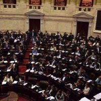 Diputados dará media sanción al proyecto de emergencia social