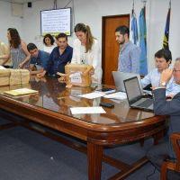 Licitación obra de repavimentación Ruta N° 51 tramo Saladilllo- General Alvear
