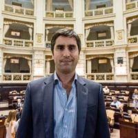 Manuel Mosca ganó el Premio 'Parlamentario 2016'