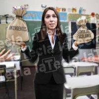 Nuevo reparto: los consejos escolares y la pérdida de poder