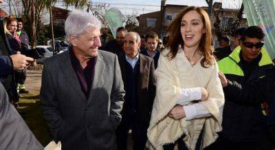 En un gesto al massismo, Vidal descentraliza el impuesto a embarcaciones