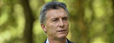 Encuesta: los porteños ponen un 6 a Macri