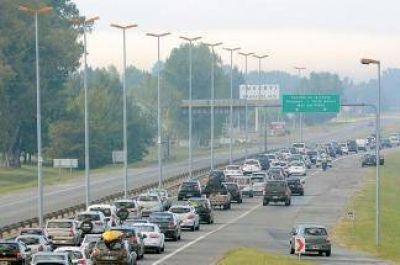 El BID financiará obras por U$S 300 millones para mejorar corredores provinciales