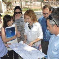 Reconstruirán un Centro de Salud con fondos provinciales