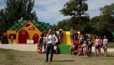 Larreta anunció la realización del Desfile de Navidad