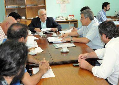 El Plan de obras públicas presupuestadas para 2017 fue defendido por el Gobierno.