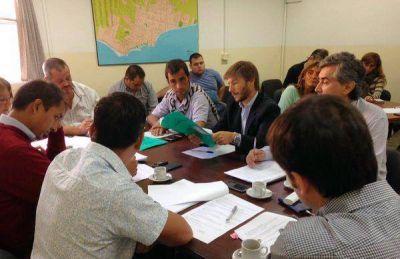 Fotomultas: no hubo avances en el tratamiento del proyecto