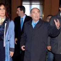 Scioli y Aldrey Iglesias: corrupción y procacidad