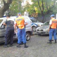 Este año ya se hicieron casi 1.800 operativos de seguridad en Lomas