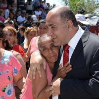 Pavimentarán la calle Anselmo Rojo del barrio San Cayetano