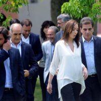 Los alfiles de Vidal de cara a las legislativas: cómo jugarán los ministros políticos de la Provincia