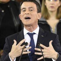 El premier de Francia deja el gobierno para ser candidato a presidente