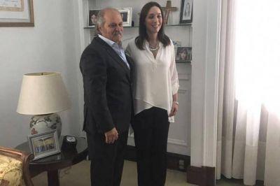 Granados tuvo su foto con Vidal y crecen las especulaciones sobre posible acercamiento
