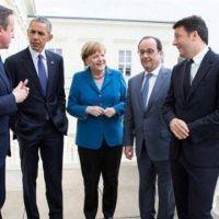 Las fichas se reacomodan en Europa de cara al año de todos los peligros