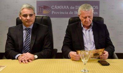 Diputados barajan nombres pero Massa ya tendría candidato para presidir el bloque del FR