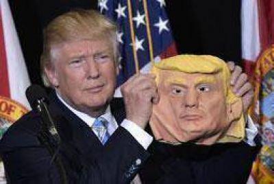 Trump acusó a China de devaluar para perjudicar a Estados Unidos