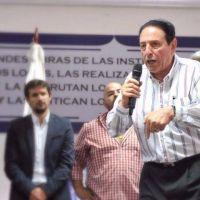 Quintana, el hombre número 14 del gabinete de Vidal