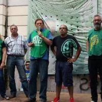 De Isasi aseguró que el triunfo de la continuidad laboral de 18.400 trabajadores, Vidal