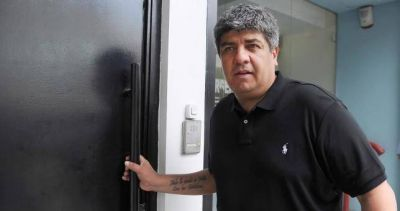 """""""Macri no gobierna para los trabajadores"""""""