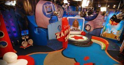 Paro total en la productora argentina de Disney