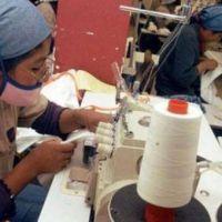 Despidos masivos en otra textil