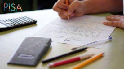 ¿Qué es y para qué sirve la prueba PISA?