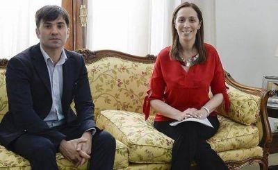 Confirmado: Echarren se suma al Gabinete de Vidal y asumirá como titular de Vivienda