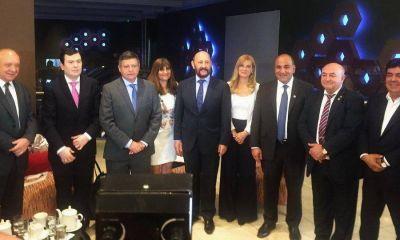Autoridades de ZICOSUR buscan afirmar el crecimiento regional