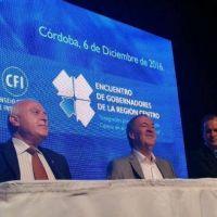 Schiaretti, Lifschitz y Bordet apoyan a Macri por Ganancias