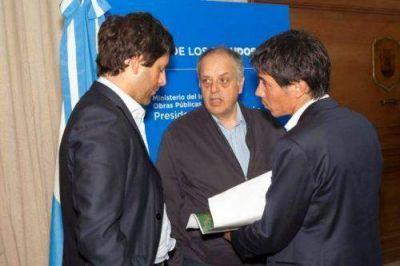 Nación girará $7 millones para obras de urbanización a General Lavalle