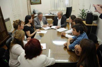 Provincia y Municipio pondrán en marcha el Programa Operadores de Calle en los barrios