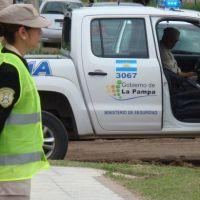 Qué cambios anuncia Verna en la nueva ley de la Policía