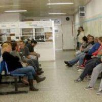 Descentralización, la palabra clave para descongestionar la guardia del Hospital Ferreyra