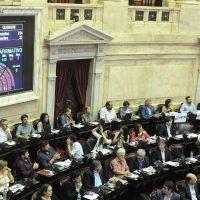Ganancias: la oposición logró imponer su proyecto en la Cámara de Diputados