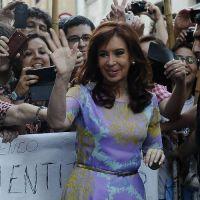 CFK pidió la libertad de Milagro Sala y advirtió: