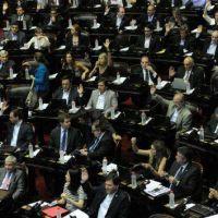 Diputados dio media sanción al proyecto de Emergencia Social