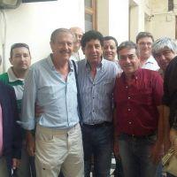 Reunión con Varisco: La CGT planteó la necesidad de generar empleo con políticas activas del Estado
