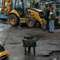 El Municipio promete asfaltar casi 240 cuadras durante 2017