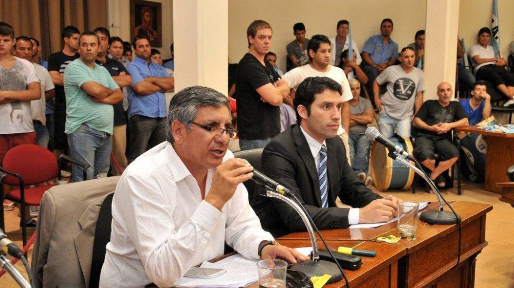 El Concejo Deliberante rechazará el aumento del 40 % en el boleto de colectivo en Bahía