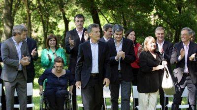 La Casa Rosada siguió el debate con sorpresa y mucho desconcierto