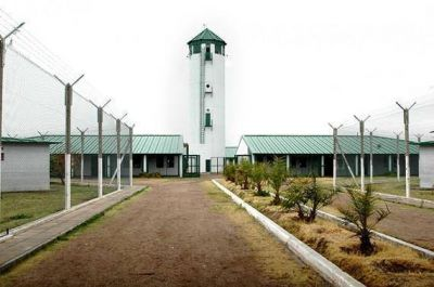 Penitenciaría: 55 presos continúan en huelga de hambre