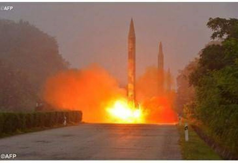"""Santa Sede: """"Empeño por un mundo sin armas nucleares"""""""